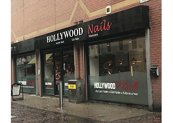 Handpicked Top 3 Nail Salons In Belfast UK Our 50 Point Inspection Includes Everything From Checking Reviews Ratings Reputation History Complaints