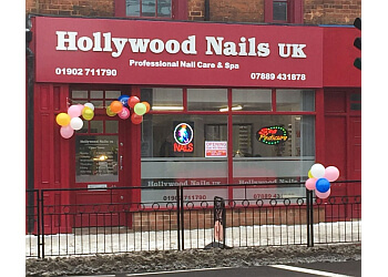 Hollywood Nails UK