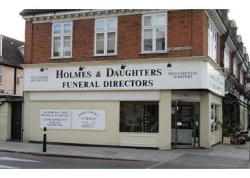 Holmes & Daughters Funeral Directors