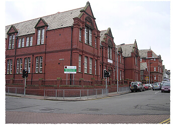 Holton Primary School