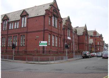 Holton Primary School