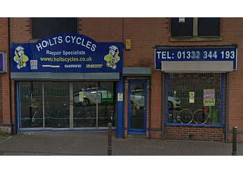 Holts Cycles