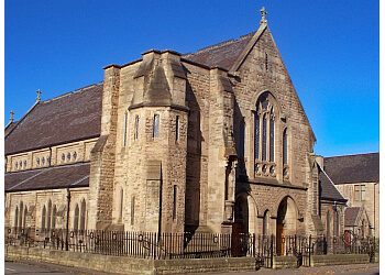 Holy Family Mossend