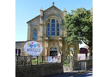 Holyrood Nursery