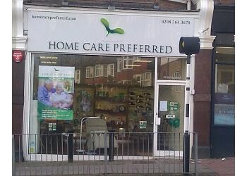 Home Care Preferred