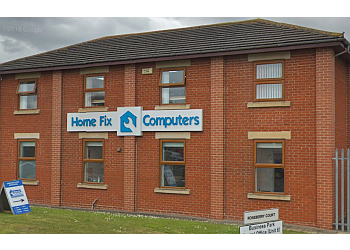 Home Fix Computers