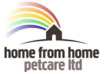 Home From Home Pet Care Ltd.