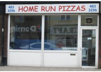 Home Run Pizzas