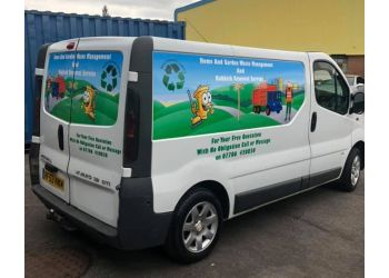 Home and Garden Waste Management and Rubbish Removal