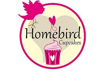Homebird Cupcakes