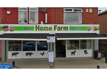 Homefarm Bakery