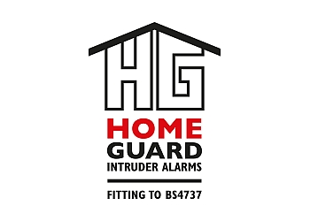 Homeguard Intruder Alarms