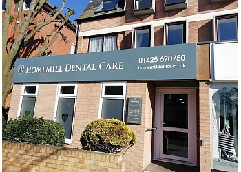 Homemill Dental Care