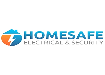 Homesafe Electrical & Security