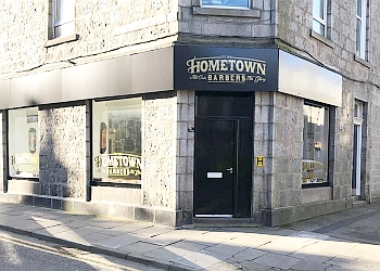 Hometown Barbers