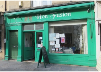 Hon Fusion chinese restaurant