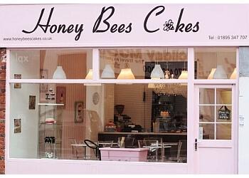 Honey Bees Cakes