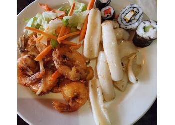 Hongxin Oriental Buffet