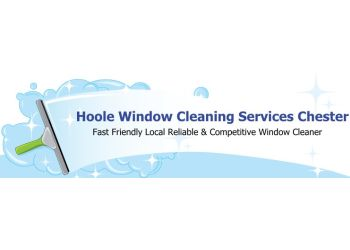 Hoole Window Cleaning Services