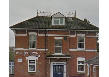 Hope Church Luton