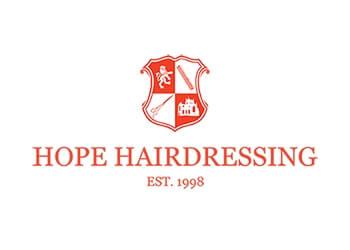 Hope Hairdressing Ltd