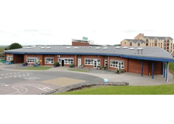 Hope Hamilton CE (Aided) Primary School