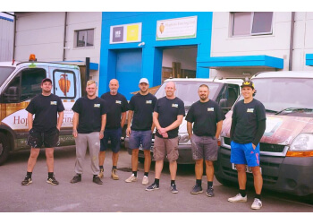 Hopkins Fencing Ltd.