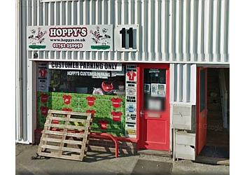 Hoppy's Sports