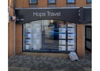 Hops Travel