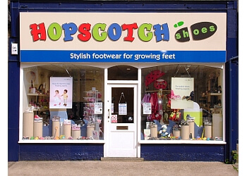 Hopscotch Shoes