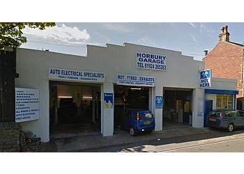 Horbury Garage