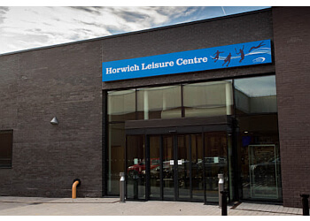 Horwich Leisure Centre
