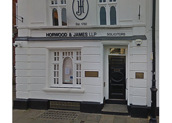Horwood & James LLP