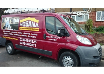 Hosana General Building Property Maintenance