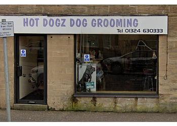 Hot Dogz Grooming