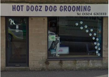 Hot Dogz Grooming Salon