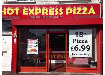 Hot Express Pizza