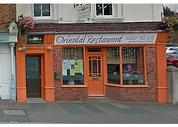 Hot Wok Oriental Restaurant