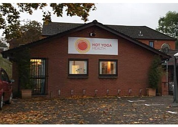 Hot Yoga Health