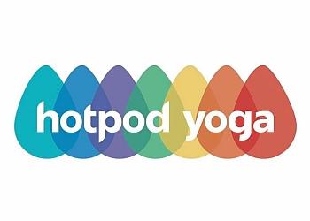 Hotpod Yoga Brentwood