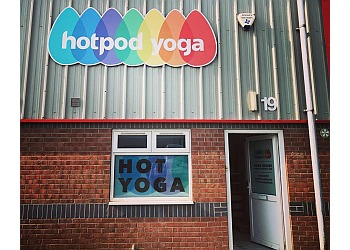 3 Best Yoga Classes in Lincoln, UK - Expert Recommendations