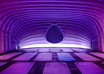 Hotpod Yoga - Newcastle