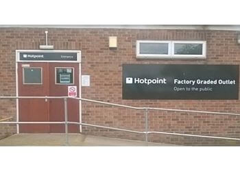 Hotpoint Service