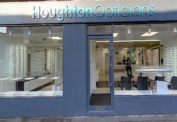 Houghton Opticians