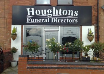 Houghtons Funeral Homes