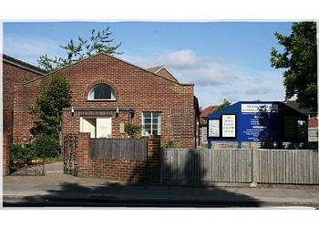 Hounslow West Evangelical Church