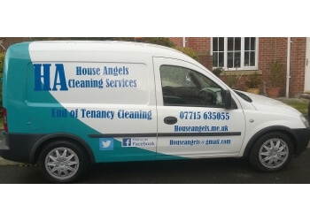 House Angels End of Tenancy Cleaning Services