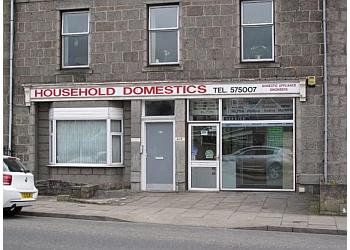 Household Domestics
