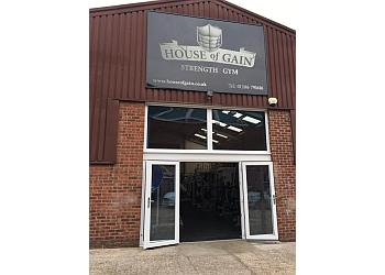 House of Gain