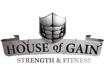 House of Gain Strength & Fitness